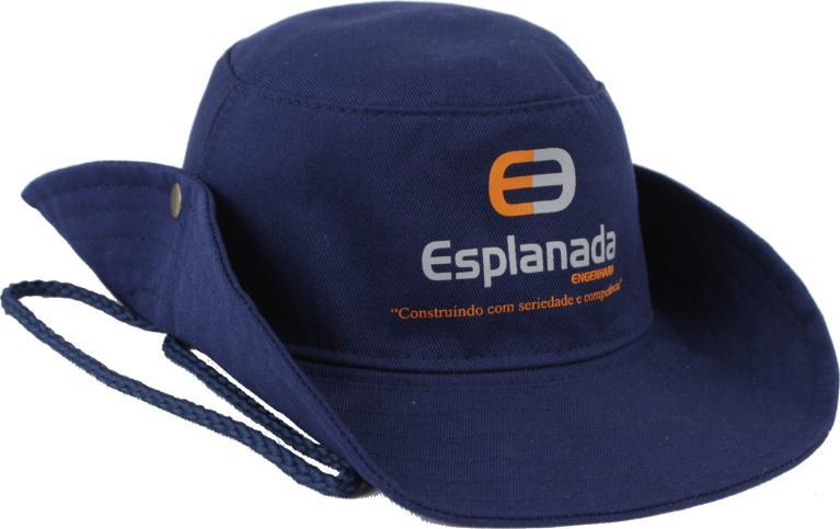 Fabricante de Chapéu Australiano Promocional em Apucarana e1ae5d8b241