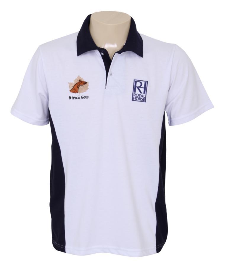 Fábrica de Camisas Pólos Promocionais Personalizadas 511bb4dabc9